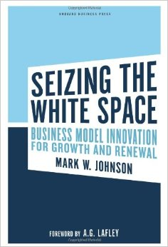 Insights - Book Page - Seizing the White Space