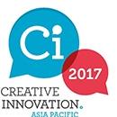 Creative Innovation 2017