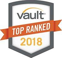 Vault Top Ranked 2018 Seal
