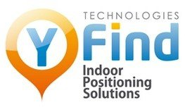 innosight ventures - yfind technologies - indoor positioning solutions