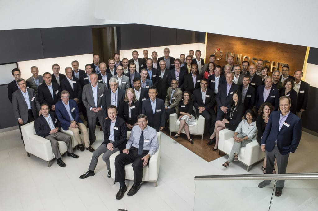 CEO Summit 2017 Group Shot