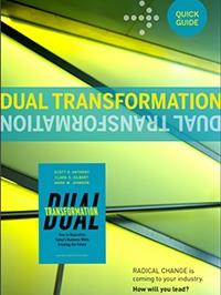 Dual Transformation 200