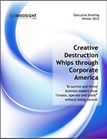 innosight creative destruction whips through corporate america