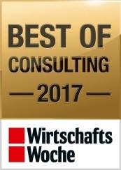 Wirtschafts Woche - Best of Consulting