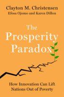prosperity paradox